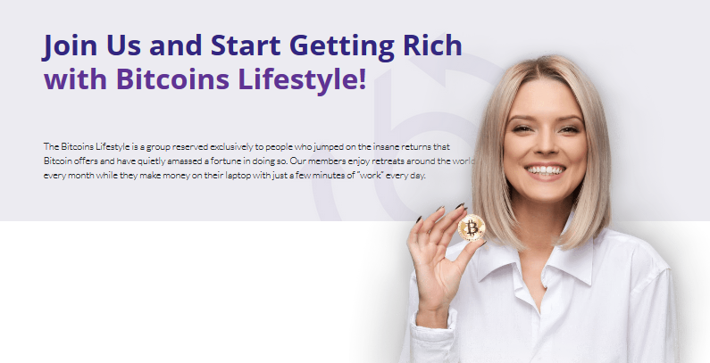 Review of Bitcoin Lifestyle