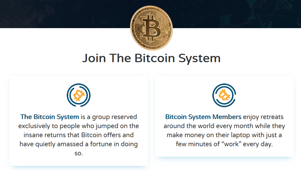 Review of Bitcoin System