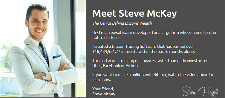 Bitcoin Wealth Review