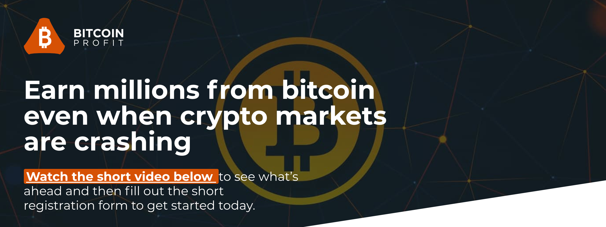 Review of Bitcoin Profit