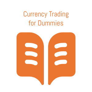 currency trading for dummies book review