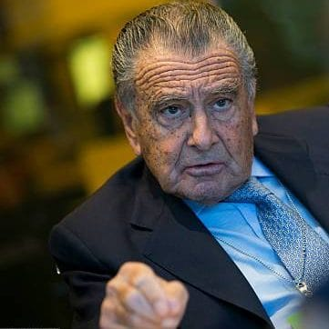 how many billionaires in argentina