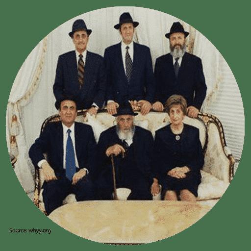 persian billionaires