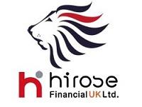 Hirose UK 10$
