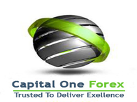 Capital one forex limited