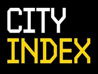 City Index Fx Broker Logo