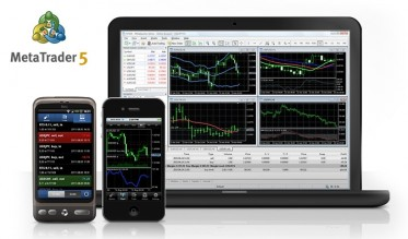 MetaTrader5 Review Mobile