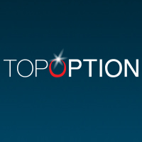 TopOption Review Logo