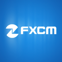 FXCM Active Trader Account Logo