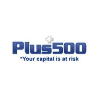 Plus500 25 EUR Bonus Logo