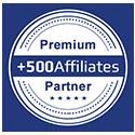 plus500 affiliates logo