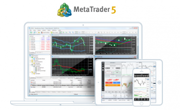 FxPro MT5 Trading Account