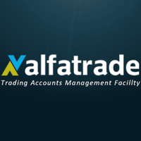 AlfaTrade vip Account
