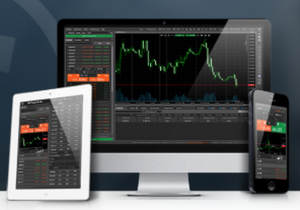 ctrader brokers forex