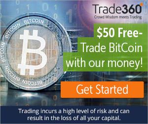 Tanpa Deposit Trade360