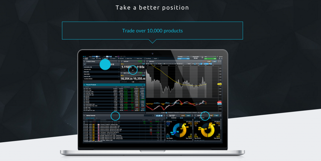 Reliable forex brokers review