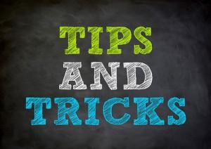Tip Forex