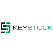 KeyStock logo