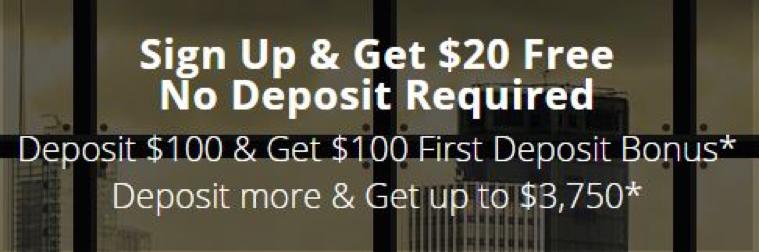 ETX Capital Deposit Bonus