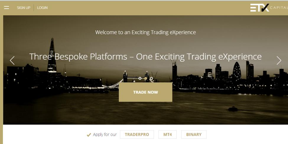 Oszustwa bonusowe ETX Capital