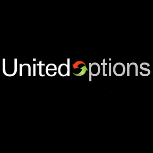 united options scam logo