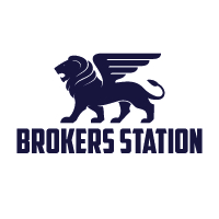 Brokers Station logo