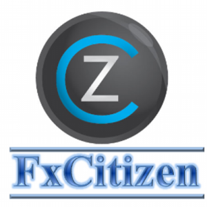 FXCitizen logo