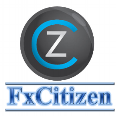 Fxcitizen forex broker