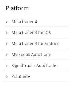 fxoptimax platforms