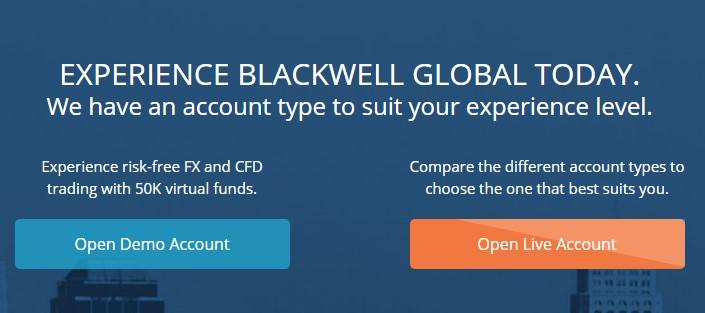 blackwell accounts
