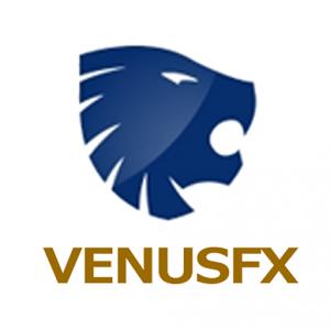 venusfx logo