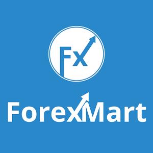 Forexmart logo