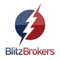 BLITZBROKERS LOGO