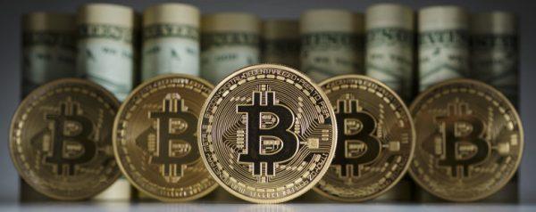 Bitcoin Forex brokers