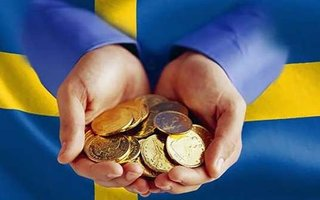 Financial regulation in Sweden