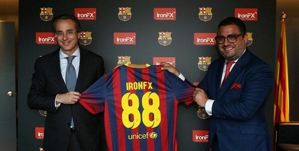 IronFX-sponsor-FC-Barcelona
