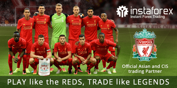 Liverpool fc forex