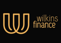 Wilkins Finance Logo