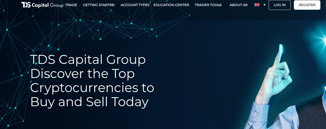 TDS Capital fraud