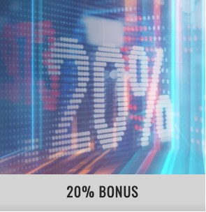 MultiBank FX 20% bonus on deposit review